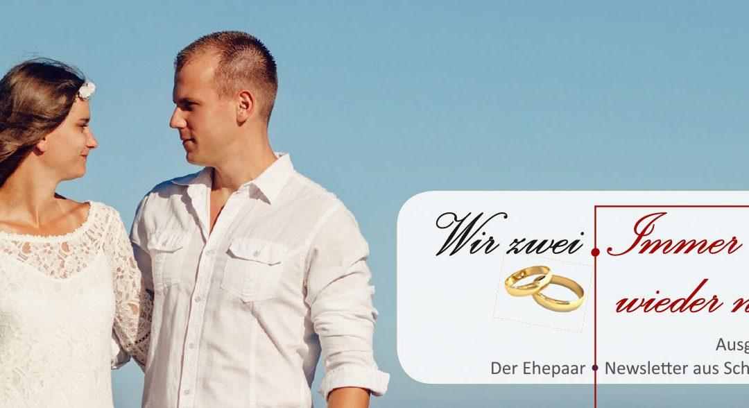 Ehepaar-Newsletter Ausgabe 90